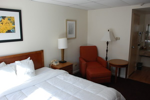 King Room - With Shared Balcony Photo 1